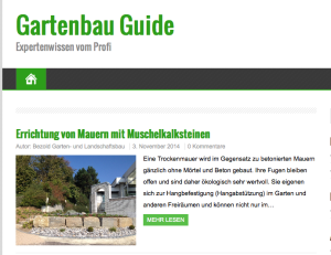 gartenbau-portal